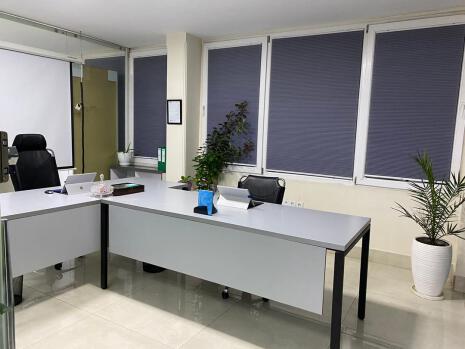 SGA Office