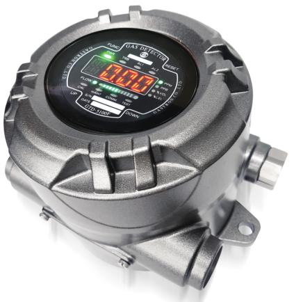 آشکار ساز گاز GTD-5000